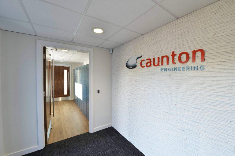 Caunton Engineering Ph1 12