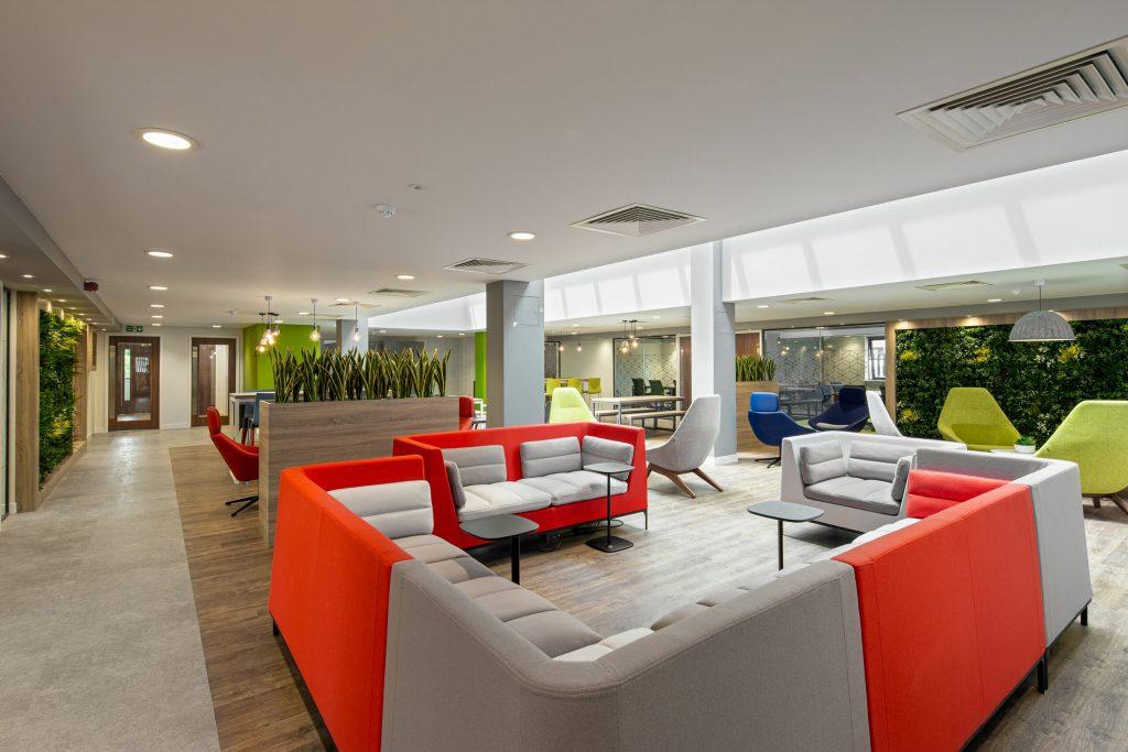 Caunton Workplace Design Ph2 15
