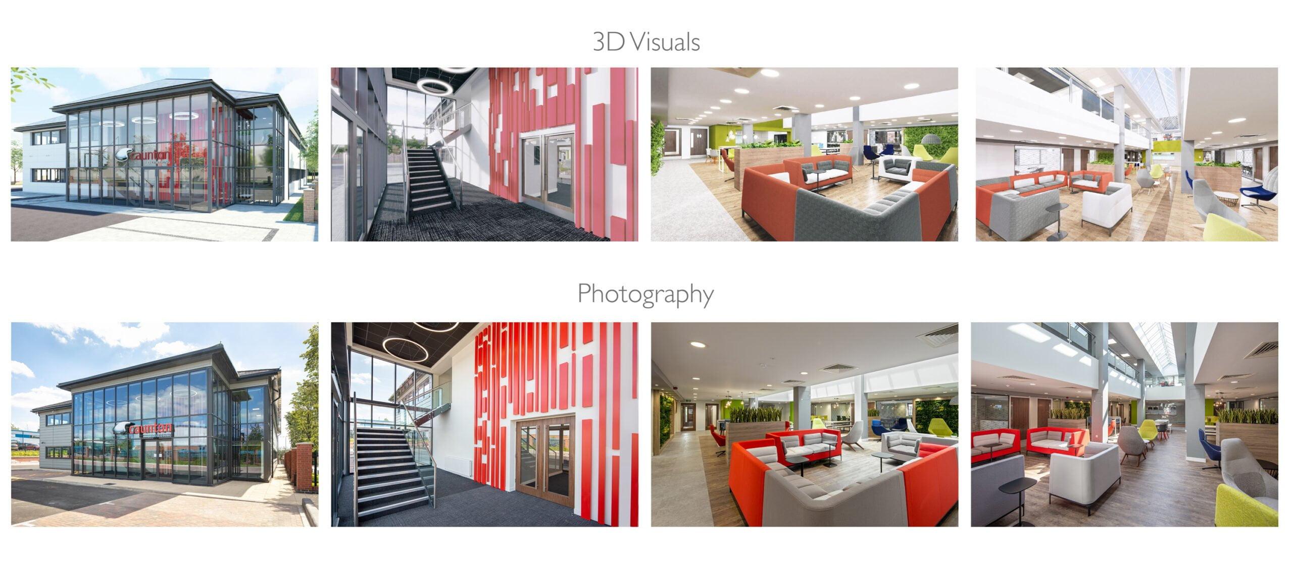3Ds vs Photos