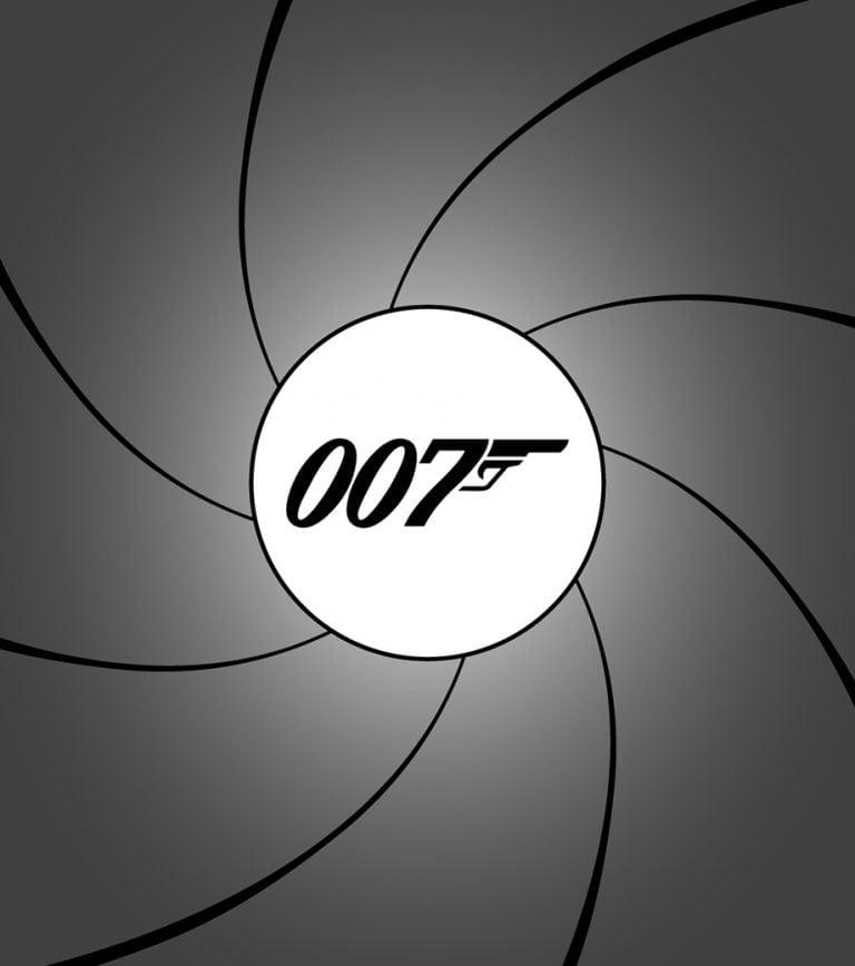 James Bond Fanatic