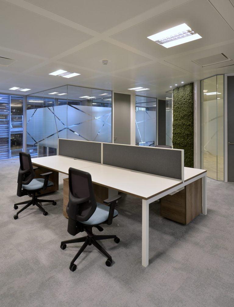Pavis Office Fit Out 10