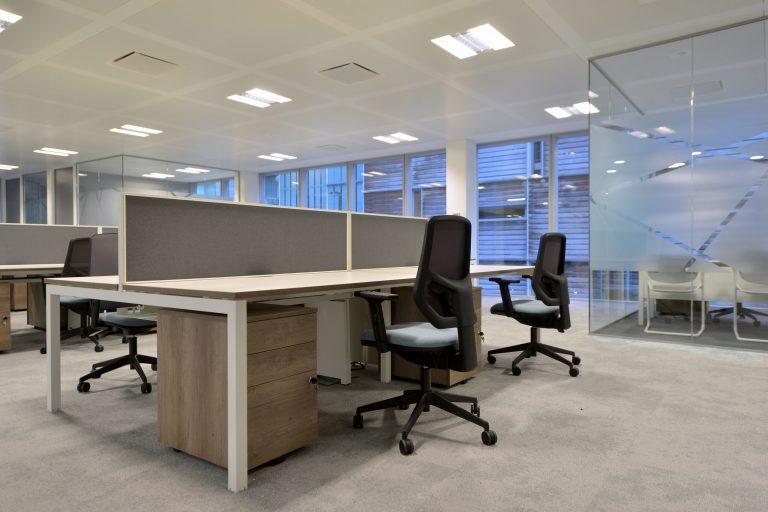 Pavis Office Fit Out 11