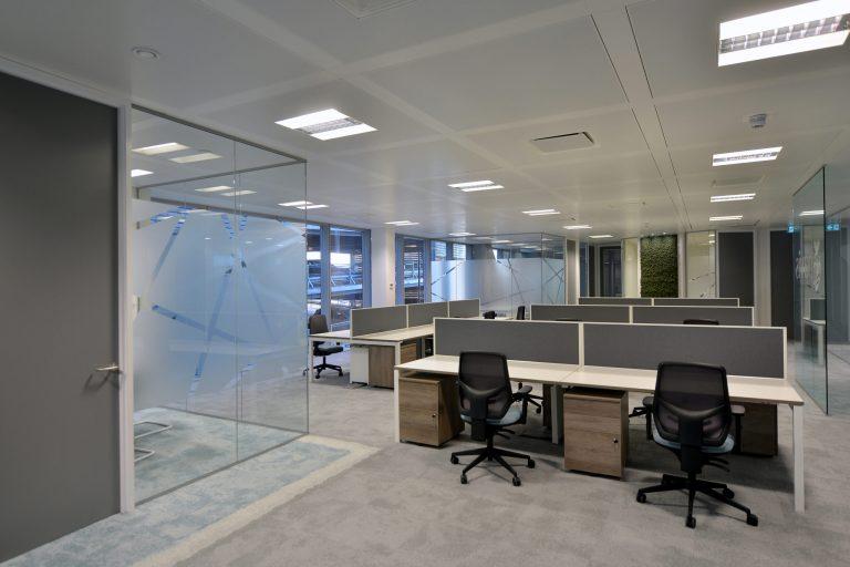 Pavis Office Fit Out 12
