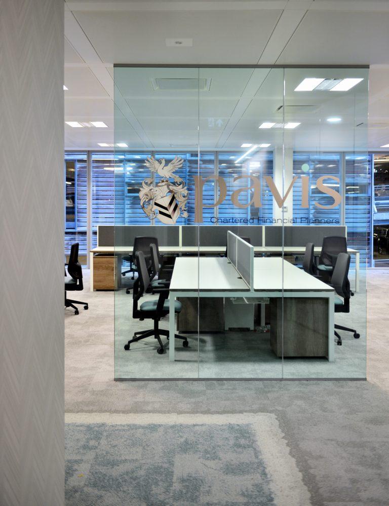 Pavis Office Fit Out 15