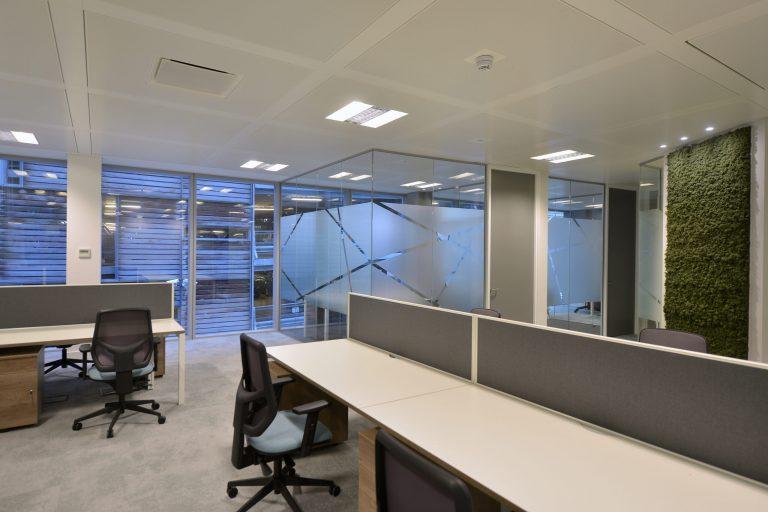 Pavis Office Fit Out 17