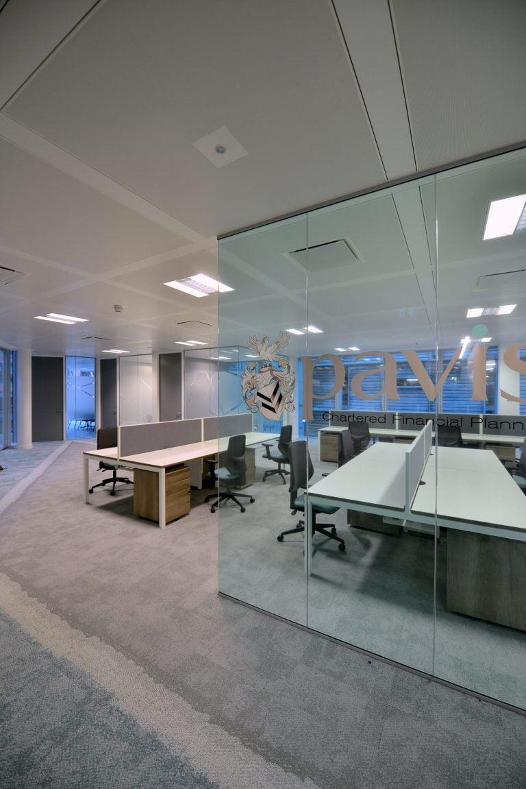 Pavis Office Fit Out 18