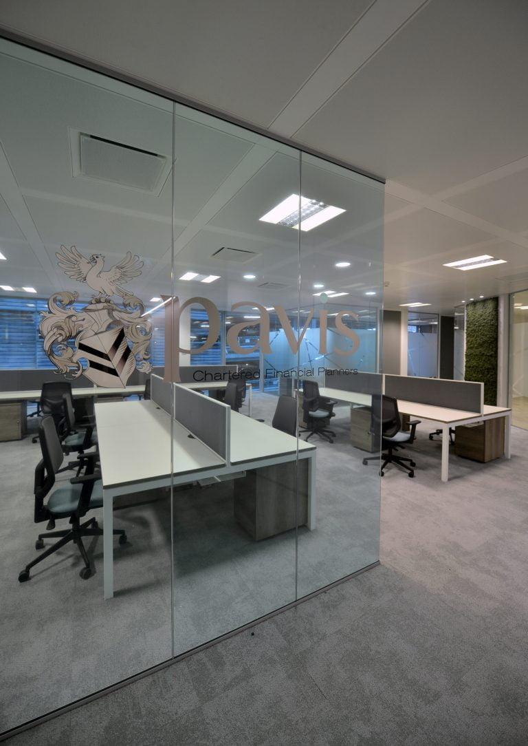 Pavis Office Fit Out 19