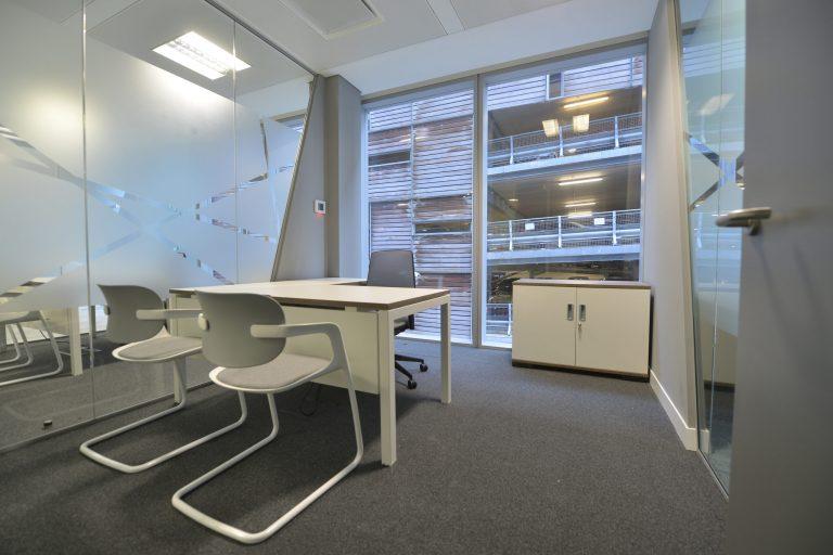 Pavis Office Fit Out 2