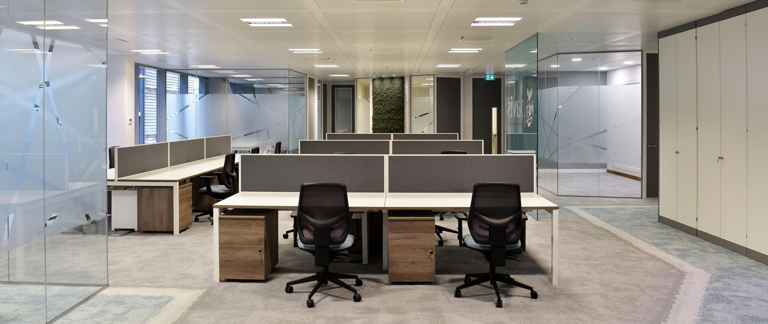 Pavis Office Fit Out 21