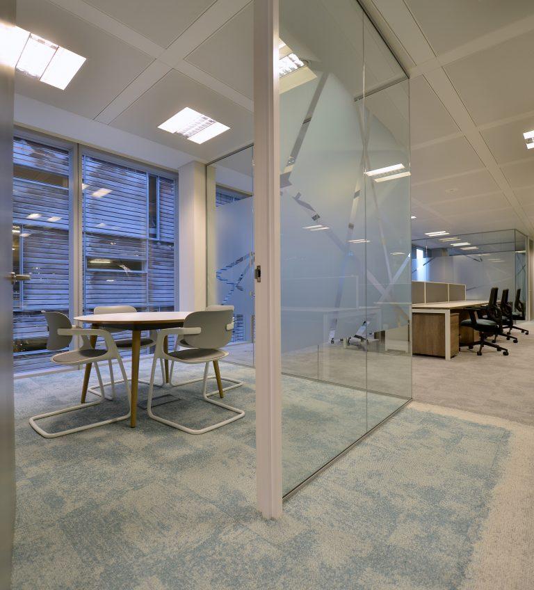 Pavis Office Fit Out 23