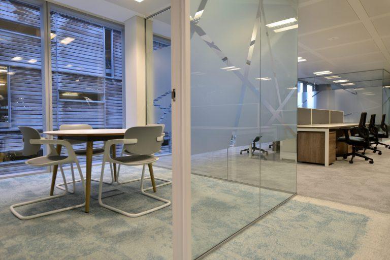 Pavis Office Fit Out 24