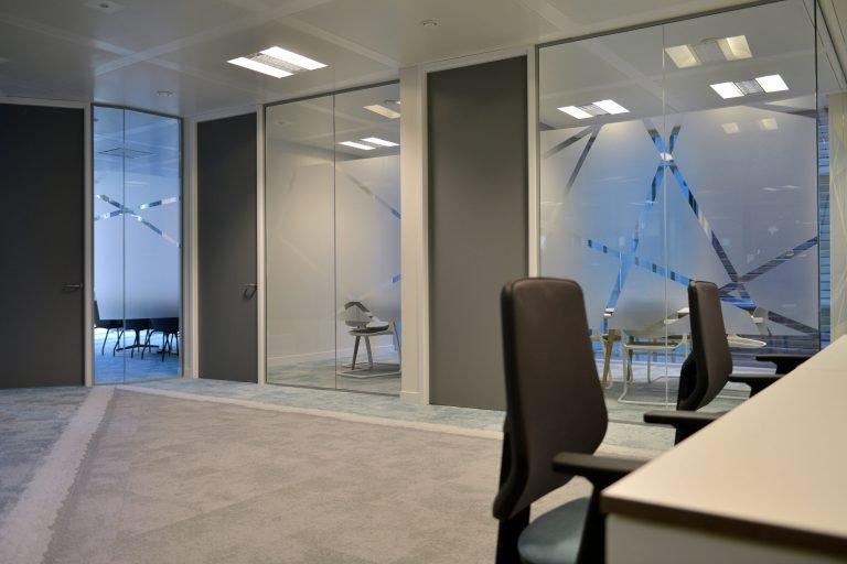 Pavis Office Fit Out 25