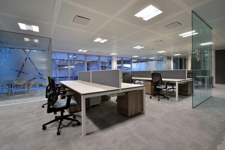 Pavis Office Fit Out 6