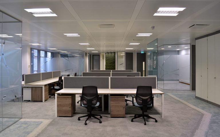 Pavis Office Fit Out 7