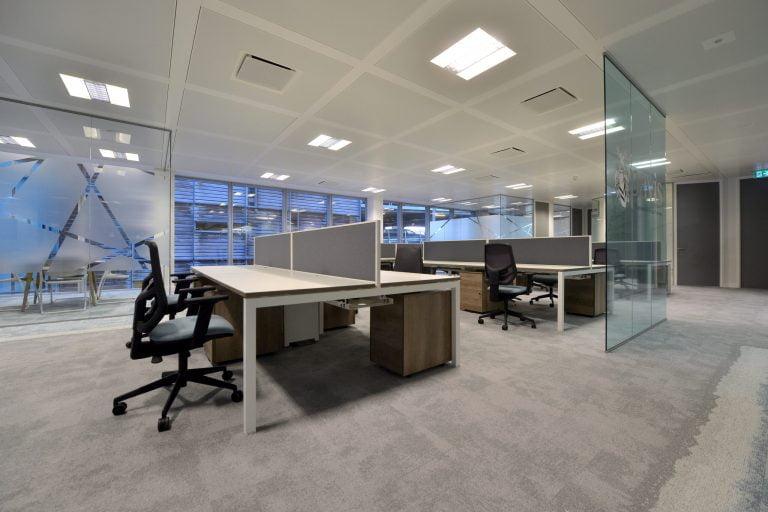 Pavis Office Fit Out 9