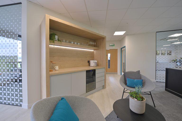 Ascentis Office Design & Fitout