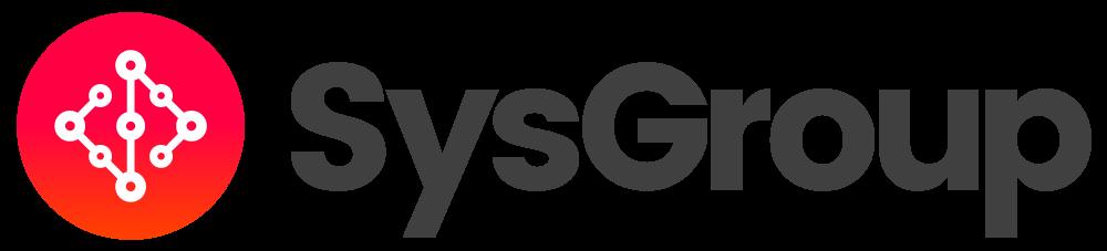 SysGroup-Logo